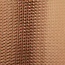 """Metallic Burgundy Embossed Dots Stretch Upholstery Vinyl By The Yard 54""""W"""