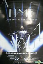 RAYMOND LAM A Time 4 You 2013 Concert DVD