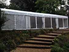 Marquee Hire 9m x12m