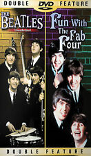 The Beatles Unauthorized/Fun with the Fab Four 2002 by Beatles