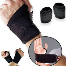 Carpal Tunnel Wrist Guard Band Support 1Pcs Brace Sprains Strain Magnetic Strap