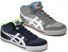 ASICS ONITSUKA TIGER AARON MT D4V1Y men's shoes sports sneakers trainers leather
