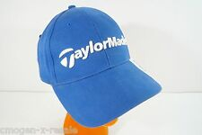 Nice NWT New TaylorMade Golf Indianapolis Colts NFL Embroidered Hat Cap  -BA4908