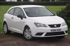 SEAT Ibiza 2014 Diesel Sport 1.2 TDI CR S 3dr (AC) Coupe
