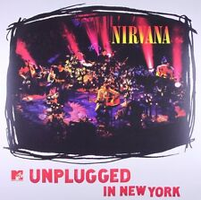 Nirvana - MTV Unplugged in New York (180 Gram) VINYL LP NEW