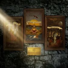 Opeth - Pale Communion (2 Disc, CD + Blu-ray) CD NEW