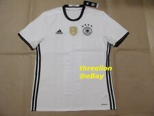 BNWT Adidas 2016 GERMANY DFB Home S/S Soccer Jersey Football Shirt Trikot AI5014