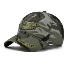 Summer Fashion Camcouflage Sport Baseball cap, Unisex Tactical Casual Hip Hop