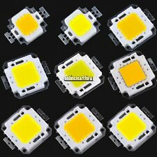 LED Chip 10W 20W 30W 50W 100W SMD High Power Lamp LED Bulb Bead For Flood Lights