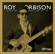 Roy Orbison - The Monument Singles: A-Sides (1960-1964) CD NEW