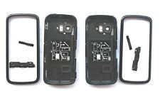 New Full Housing Cover Case with Keypad for Nokia 5800