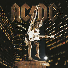 AC/DC - Stiff Upper Lip (180 Gram) VINYL LP NEW