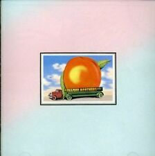 The Allman Brothers Band - Eat a Peach CD NEW