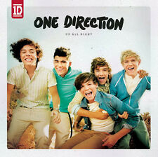 One Direction - Up All Night CD NEW
