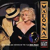 I'm Breathless by Madonna (CD, May-1990, Sire)672
