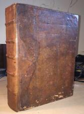 1599. Geneva Holy Bible. Contemporary Binding. All Title Pages.  Psalms.