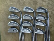 Ping Eye2/+ Orng,Blck,Red,Blue 2,3,5,7,8,9,W Irons ⛳ Steel/Graph ⛳ YOU CHOOSE