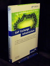 SAP Exchange Infrastructure - Stumpe, Jens sowie Joachim Orb
