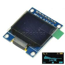 """0.96""""/1.3'' SPI Serial 128X64 OLED LCD Display Screen Module For Arduino UNO R3"""