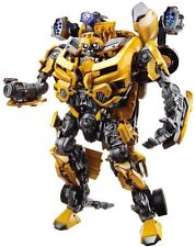 New Takara Tomy Transformers Movie DA01 Power Armed Bumblebee Japan Import F/S