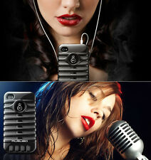 New Defender Design Shock-proof Hard Case Cover For iPhone 4 4G 4S 10 colors