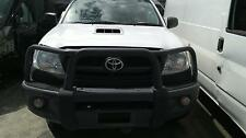 Toyota Hilux Diesel White BONNET AND SCOOP 2005 to 2011