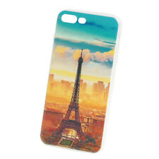 Phone Case Cover for Apple iphone 7 7 Plus 6 6s Plus SE TPU Ultra Thin