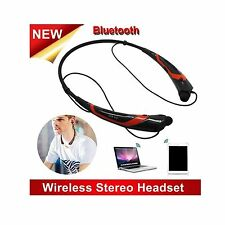 Wireless Bluetooth V4.1 Stereo PT-760 Headset Headphone For iPhone LG Samsung