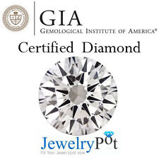 1.06CT J SI1 Round GIA Certified & Natural Loose Diamond Stone (5151263249)