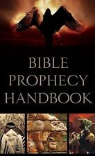 Bible Prophecy Handbook (Value Books), Smith, Carol, New