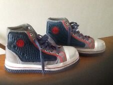 Broomball Shoes/ DGel/ Size 7US/ 40UK/ Used