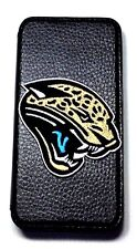Woodys Originals Inc.Jacksonsville Jaguars Leather Sports Team Cell Phone Cases
