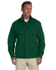 New Chestnut Hill Mens Microfiber Jacket Big Sizes 2XL+