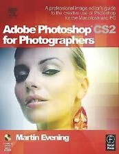 Adobe Photoshop CS2 for Photographers : A Professional Image Editor's Guide to …