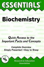 The Essentials of Biochemistry (Essentials) by Templin, Jay M.