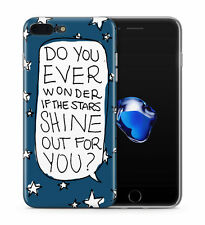 Ed Sheeran Autumn Leaves Song Phone Case Cover fits iPhone 4 4s 5 5s 5c 6 7 8 +
