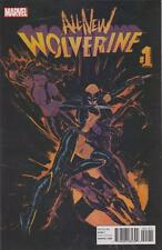 All-New Wolverine Annual #1 Variant Edition Marvel Comics +Shipping