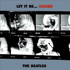 Beatles, The - Let It Be..Naked 2CD 2003 Apple Corps/ Capitol / EMI Ltd.