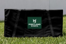 Portland State University Vikings Cornhole Storage Carrying Case
