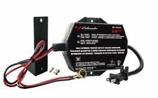 Schumacher SE-1-12S-CA  Fully Automatic Onboard Battery Charger - 1.5 Amps