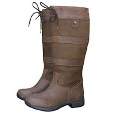 Dublin Wide Calf Tall River Boot FREE GIFT