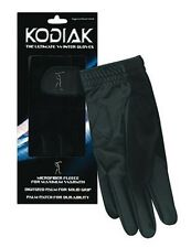Pair of Men's Cold Weather Winter Golf Golfing Gloves