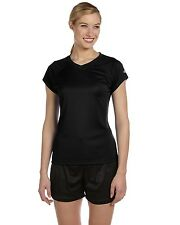 Champion Womens Double Dry Performance T-Shirt Big Sizes Only