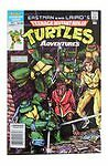 Teenage Mutant Ninja Turtles Adventures #42 (Mar 1993, Archie) TMNT