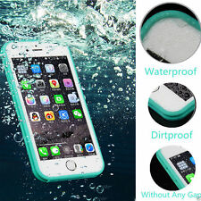 MAXIPRO™ Water/Dust/Snow Proof Shockproof Touch Defender Case iPhone 5 6 7 8 +