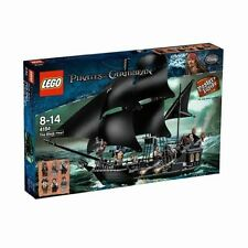 NEW LEGO PIRATES OF THE CARIBBEAN 4184 Black Pearl