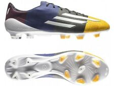 adidas MESSI F-50 adiZERO Soccer Shoes Cleats #M21777 brand new $230 retail