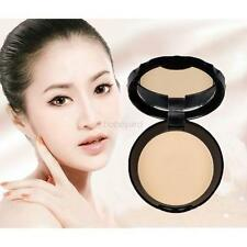 Face Makeup Oil Control Smooth Dry Pressed Powder Bronzers Lasting Beauty