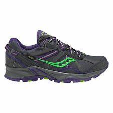 Saucony Women's Grid Excursion TR7 Gore-Tex Trail Running Trainers Shoes RRP £85