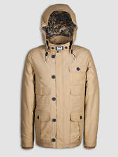 MENS WEEKEND OFFENDER STONE 'BLYTH' JACKET WINTER COAT ALL SIZES SMALL - 3XL